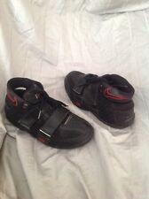 Nike Air Zoom LeBron 311421 Basketball Shoes 2005 EUC   US 6Y EUR 38.5
