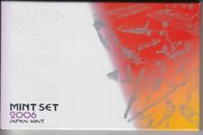 Japan  KMS 2006  Mint Set  OVP