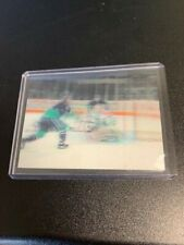 1996 Mcdonalds - Paul Kariya 3D - Premier Ice Breakers MCD-29