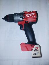 Milwaukee M18 FUEL Brushless 1/2 in. Hammer Drill 2804-20 New (Bare Tool)