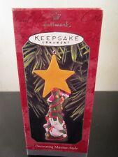 1998 Hallmark Decorating Maxine Style Keepsake Ornament Christmas Tree Floyd~