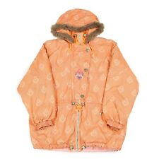 De colección chaqueta de esquí C&A | Retro abrigo parka acolchado acolchado aislado 80s 90s