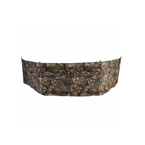 Allen Company Stake Out  Blind ~ Mossy Oak BUCOUNTRY ~ NEW