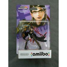 Nintendo Bayonetta Amiibo