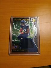 2020 Panini Elements Supercharged /199 Darrynton Evans #SC-32 Rookie