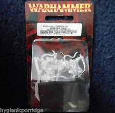 2010 Skaven doomflayer ARMA TEAM caos GAMES WORKSHOP WARHAMMER ESERCITO Crew MIB