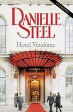 Hotel Vendôme by Danielle Steel (2016, Paperback)