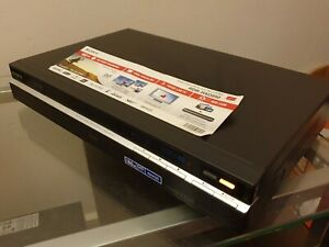 Sony RDR-HXD890 160GB HDD DVD RECORDER