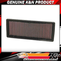 For 2016-2018 Smart Fortwo Air Filter 38567ZX 2017 0.9L 3 Cyl