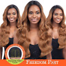 Model Model Synthetic Lace Front Wig Freedom Part 202