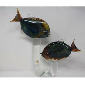 Murano Fish by Zanetti