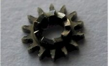 part winding pinion 410 Omega Watch 330 to 355