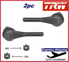 TRW Tie Rod End SET Outer For Dodge RAM Charger Plymouth PB350 Kit ES2120R