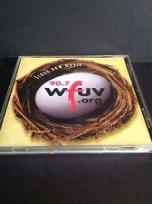 WXRT New Music Sampler One - Various Artists (2001/ Promotional CD)