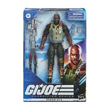 Hasbro GI-JOE: Classified Series Roadblock 6? Figure Wave 1