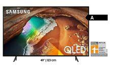 Samsung Q60R 49 Zoll QLED TV ULTRA HD SMART TV HDR 4K Twin Tuner Modell 2019