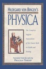 Good, Hildegard von Bingen's Physica: The Complete English Translation of Her Cl