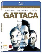 Gattaca Blu Ray Region Free
