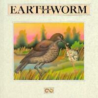 My First Nature Bks.: The Earthworm by Kitty Benedict (1993, Hardcover, Deluxe)