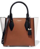 Michael Kors Collection Tasche/Bag  Gracie Medium Colorblock Tote NEU!