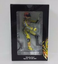 Rossi Figurine Gp500 2001 MINICHAMPS 312010046 1/12th Scale