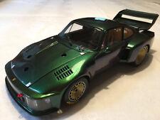 Exoto Porsche 935 Turbo 1:18 Standox Avus Galaxy