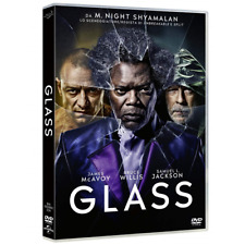 Glass  [Dvd Nuovo]