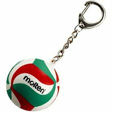 Molten Volleyball strap key chain holder Khvm from Japan New