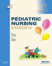 Pediatric Nursing: An Introductory Text-ExLibrary