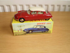 DINKY TOYS ATLAS 1/43 DIECAST DS 19 CITROEN 530 MINT IN BOX