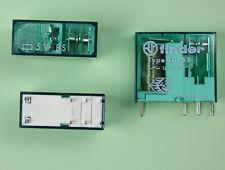 40.61.6.005.0000 - Finder Steck-/Print Relais 1xUm  5V DC 16Ampere Bistabil