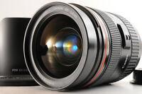 【NEAR MINT】CANON EF 28-70mm F/2.8 L USM Zoom AF Camera Lens +EW-83B II Hood JP