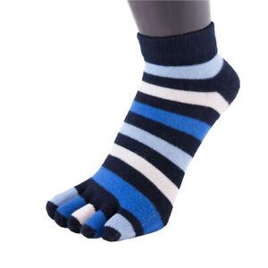 ToeToe Socks Suits All Barefoot Shoes Essential Anklet Trainer Fun Socks OSFA