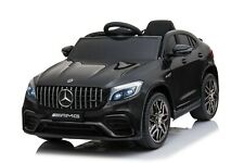 Kinder Elektro Mercedes GLC AMG Kinderauto Kinderfahrzeug Elektroauto Neu 2x35w