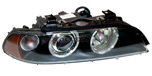 New! BMW M5 Hella Front Right Headlight 008052121. 63126912440