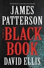 The Black Book by James Patterson and David Ellis (2017, E-book)