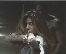 Tania Raymonde Malcolm in the Middle Sexy Signed Autographed 8x10
