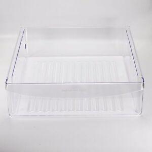 240342805 Frigidaire Refrigerator Deli Drawer 240342815 OEM