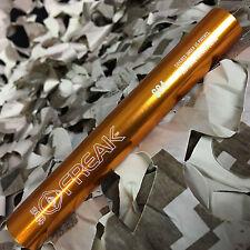 New Smart Parts GoG Single Aluminum Freak Barrel Insert - .684 (Orange)
