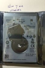 Samsung 2TB Spinpoint M9T Seagate 2.5'' SATA3 Hard Disk Drive HDD Laptop PS3 PS4