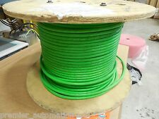 6AT8000-2AB50-1AA2 SIEMENS SIPLUS CMS -  IFN ENERGY & IEEE1394 CABLE APPROX 30'