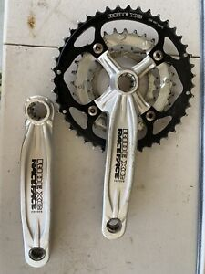 Race Face Ride XC Forged Splined Cranks 170 9 Speed