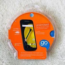 AT&T Motorola MOTO E Smartphone