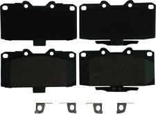 Disc Brake Pad Set-Posi 1 Tech Ceramic Front fits 06-07 Subaru Impreza