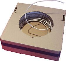 10 Meter Kabel Einzelader 1x1 für Verbindung EVGs Fassung Leuchte 0,386 €/Meter