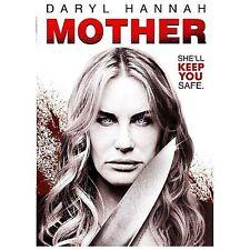 Mother - Daryl Hannah, Kirsten Prout, Chloe Bridges, Rachel True - DVD