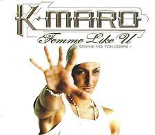 K-MARO - Femme like U
