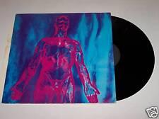 "Nirvana, Sliver, 12"" 1st press on black wax off Tupelo"