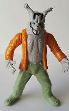 "1997 Bandai 5"" Big Bad Beetleborg Hillhurst Monster Wolfgang Smith Figure"