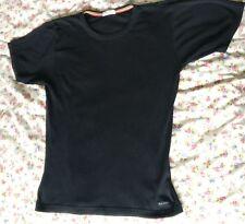 Paul Smith Short Sleeve Cotton TSHIRT. Black Size L